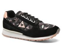 Eclat W Bird Of Paradise Sneaker in schwarz