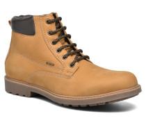 U Norwolk U54E2B Stiefeletten & Boots in braun