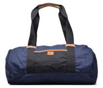 Big duffle bag nylon Reisegepäck für Taschen in blau