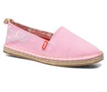 Juta Classic W Espadrilles in rosa