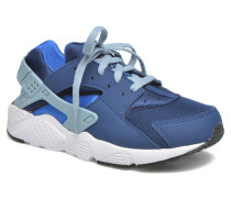 Huarache Run (Ps) Sneaker in blau