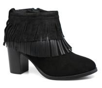Bisonte Stiefeletten & Boots in schwarz
