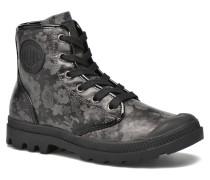Pampa HI Flo F Stiefeletten & Boots in schwarz