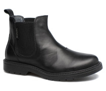 4494 Stiefeletten & Boots in schwarz