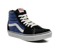 SK8 Hi M Sneaker in blau