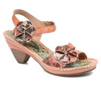 Beignet 15 Sandalen in mehrfarbig