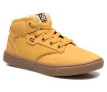 Motley MidKids Sneaker in beige
