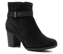 Enfield Sari Stiefeletten & Boots in schwarz