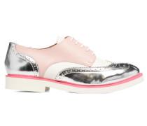 Sugar Shoegar #2 Schnürschuhe in rosa