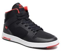 Vaider 2.0 Sneaker in schwarz