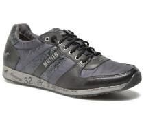 Zoé Sneaker in schwarz