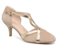 Titine Pumps in beige