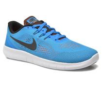 Free Rn (Gs) Sneaker in blau