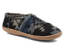 House slipper M Hausschuhe in blau