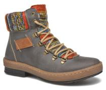 Ilam Z6743 Stiefeletten & Boots in mehrfarbig