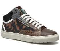 Thomas 10831 Sneaker in braun