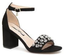 Rehari Sandalen in schwarz