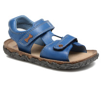 Ranco Sandalen in blau