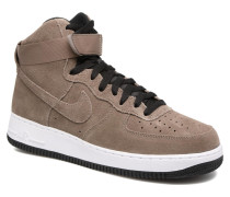 Air Force 1 High'07 Sneaker in braun