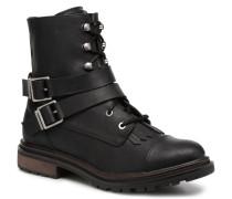 Lacey Stiefeletten & Boots in schwarz