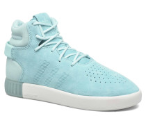 Tubular Invader W Sneaker in blau