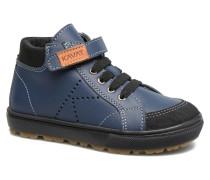 Vasterby XC Sneaker in blau