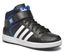 Varial Mid Sneaker in schwarz