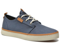Free Cvs M Sneaker in blau