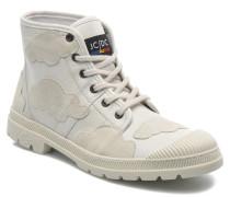 Authentique JCDC Cloud Sneaker in beige