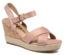 Issum 33450 Sandalen in rosa