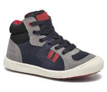 Ziguers Sneaker in blau