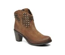 Cortiso Stiefeletten & Boots in braun