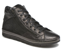 Paola Sneaker in schwarz