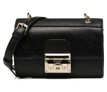 MARTINE Mini Crossbody Handtaschen für Taschen in schwarz