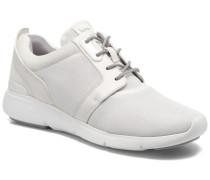 Amanda Trainer Sneaker in weiß