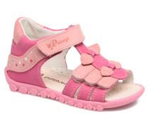 Bruna Sandalen in rosa
