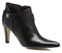 Edel Stiefeletten & Boots in schwarz