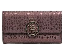 MULTI CLUTCH Portemonnaies & Clutches für Taschen in weinrot