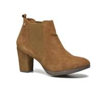 Nargana Stiefeletten & Boots in braun