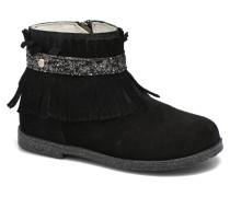 Siusy Stiefeletten & Boots in schwarz