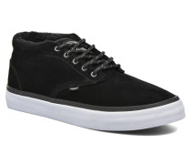 Preston Sneaker in schwarz