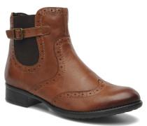 Carlla R6470 Stiefeletten & Boots in braun