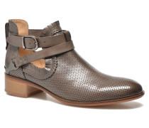 Alina 1 Stiefeletten & Boots in grau