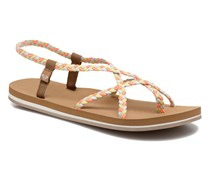 Gillis Sandalen in mehrfarbig