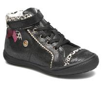 Abeille Sneaker in schwarz