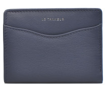 VALENTINE Portecartes Portemonnaies & Clutches für Taschen in blau