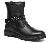 Shigy Stiefeletten & Boots in schwarz