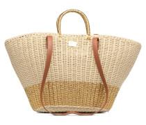HYLAS Handtaschen für Taschen in goldinbronze