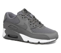 AIR MAX 90 MESH (GS) Sneaker in grau