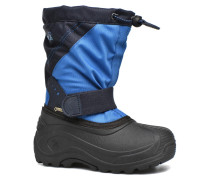 Snowtraxg Sportschuhe in blau